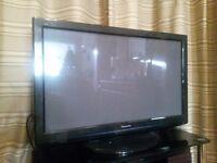 Panasonic Viera 42 inch 1080p HD TV with Stand