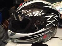 RST helmet size xl model pc1-s