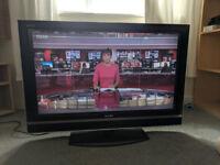 "Sony 40"" Full HD 1080p LCD TV"