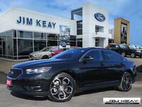 2015 Ford Taurus SHO W/NAV&ROOF FORD EXEC 0% FINANCE