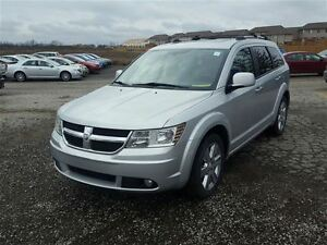 2010 Dodge Journey R/T - AWD - NAVIGATION - DVD
