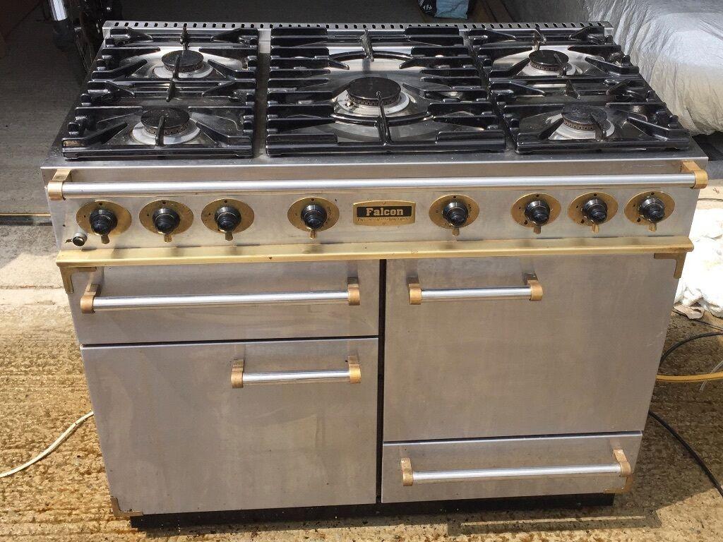falcon range cooker in fishguard pembrokeshire gumtree. Black Bedroom Furniture Sets. Home Design Ideas