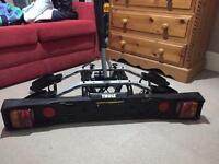 Thule Towbar bike rack