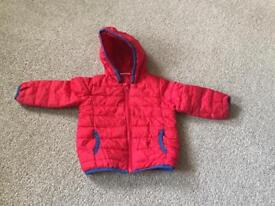 Next Jacket (12-18 Months)