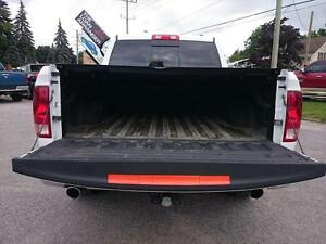 2012 Ram 1500 SLT Crew Cab 4WD Cambridge Kitchener Area image 8