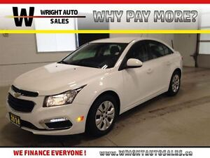 2016 Chevrolet Cruze LT| CRUISE|BLUETOOTH| 51,981 KMS|