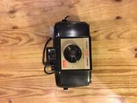 Kodak Brownie with original case