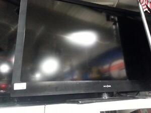 Insignia 42 Inch LED TV. We Sell Used TVs. Get a Deal at Busters Pawn. (#44849)