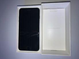 iphone 7 Plus 128GB Black, Excellent Condition