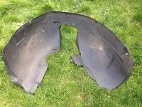 Peugeot 308 Wheel Arch Cover