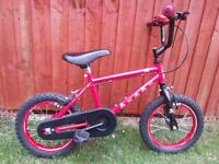 Kids Bike in very good Condition