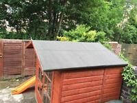 Shed in good condition