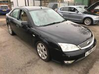 Ford Mondeo 2.0 Manual Diesel 2006