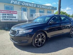 2013 Ford Taurus SHO - AWD - 3.5L TURBO - LOADED
