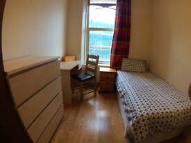 Cheap Single Room 3 Min to Jubilee Line 24H