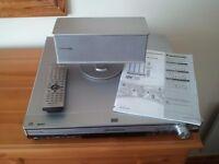 Panasonic Surround Sound system SC-HT900