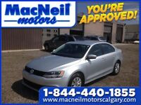 2014 Volkswagen Jetta S - You're Approved!