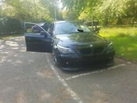 *** BARGAIN STUNNING BMW 520i E60 REALLY NICE LOOKING CAR WOW !!!