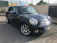 Mini Cooper 2007 Chilli Pack