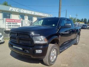 2014 Ram 3500 Laramie - MANAGERS BLOW OUT SPECIAL!