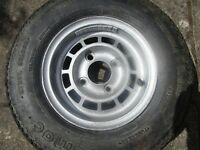 classic mini wheels 10""