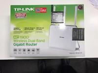TP Link Archer C9 BRAND NEW SEALED BOX! RRP £120!!!