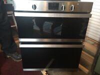 Baumatic electric oven
