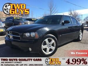 2010 Dodge Charger SXT AWD NICE TRADE IN!!