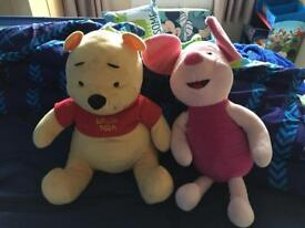 Xl cuddly toys