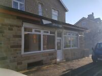 Shop to let in Keighley