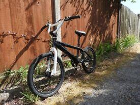 Childs BMX 'Vertigo' Bike