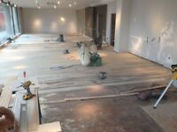 Domestic and commercial refurbishment