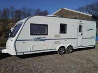 COACHMAN LASER 590/4 TWIN WHEEL 2006