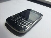 Blackberry Bold 9900 black for sale