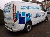 Signs, Van Sign writing, Perspex Logo, Flat cut Letters and other signs, please read