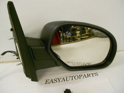 Factory OEM Genuine GM Right Passenger Side Outside Power Heated Mirror DL8 NEW