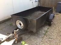Trailer for sale 4ft x 9.5ft