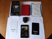 Amazon Kindle Fire HD6- 4th GEN ·16GB Wi-Fi in Excellent Cosmetic and Fully Working Condition