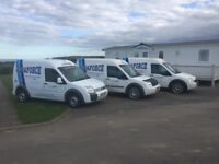 Aquaforce North Yorkshire Superior High Pressure Cleaning Services