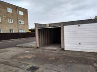 Single Garage, ideally located between Oxford City Centre and Summertown