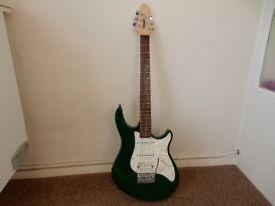 peavey predator plus guitar