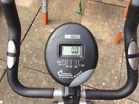 Exercise Bike - Pro Fitness Magnetic