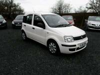 Fiat Panda 2010, 1.2, LOW MILEAGE+1 OWNER+PSH, cheap insurance.