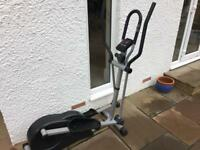 Kettler Orion Cross Trainer - Great condition