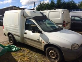 Vauxhall combo 1.7 Isuzu Diesel engine.. glow plugs playing up