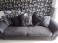 4 seater sofa *good condition*