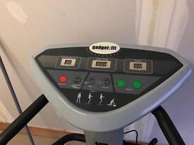 Gadget Fit Vibration Plate fitness machine