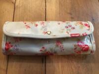 Pretty floral Cath Kidston jewellery bag