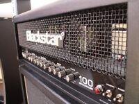 Blackstar Series One 100 + Laney 2x12 Cab