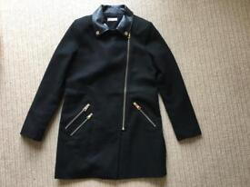 Awear black coat / jacket